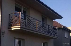 balustrad 13