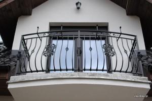 balustrada  elbet 2 int